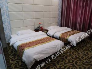 文安金海岸溫泉酒店