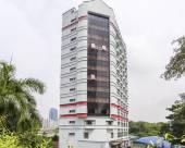 吉隆坡瑞伯克酒店