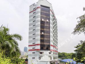吉隆坡雷帕酒店(Ray Parc Hotel Kuala Lumpur)