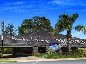 阿德萊德林迪汽車旅館(Lindy Lodge Motel Adelaide)