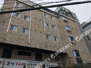首爾色彩酒店(Hue Hotel Seoul)