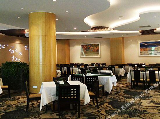 北京工大建國飯店(Grand Gongda Jianguo Hotel)咖啡廳