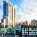 上海外高橋皇冠假日酒店