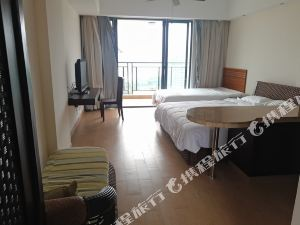瓊海豪雅公寓