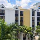 勞德代爾堡第 17 街會議中心凱悅嘉軒酒店(Hyatt Place Fort Lauderdale 17th Street Convention Center)