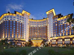 南昌萬達嘉華度假酒店