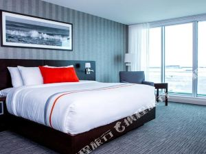 湖畔溫尼伯機場大酒店(The Grand Winnipeg Airport Hotel by Lakeview)