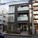 梅田旅舍公寓(Hostel Apartment Umeda)