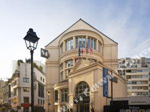 巴黎樂M酒店(Le M Paris)
