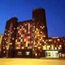 安陽林州泰諾精品酒店