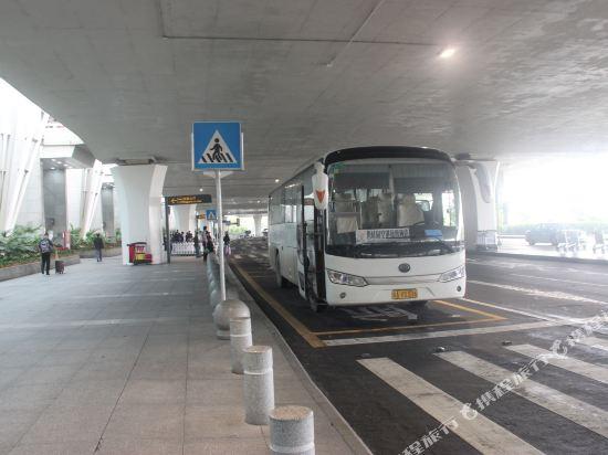 碧桂園空港鳳凰酒店(廣州新白云機場店)其他