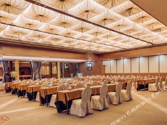 東莞富盈酒店(Cinese Hotel Dongguan)多功能廳