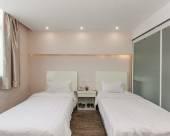 江陰賓香旅館
