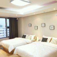 首爾Orsay公寓酒店預訂