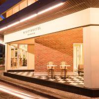 曼谷維維特旅舍酒店預訂