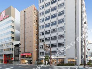大阪城市道酒店(Cityroute Hotel Osaka)