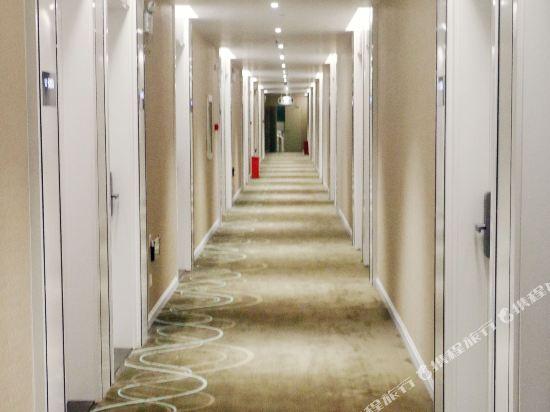 希岸酒店(深圳機場航站樓店)(Xana Hotelle (Shenzhen Airport Terminal))公共區域
