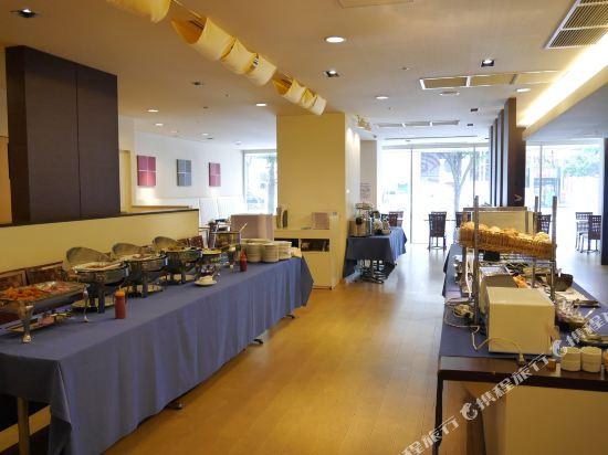 MYSTAYS 名古屋榮酒店(HOTEL MYSTAYS Nagoya Sakae)餐廳
