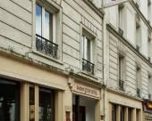 格爾內爾巴黎埃菲爾鐵塔酒店