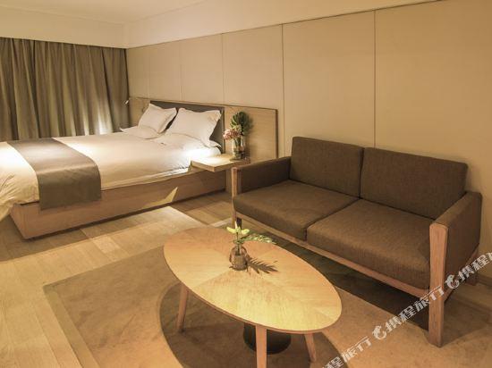 上海中山公園雲睿酒店(Lereal Inn)高級套房