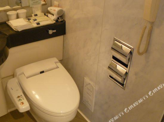札幌京王廣場飯店(Keio Plaza Hotel Sapporo)標準家庭房