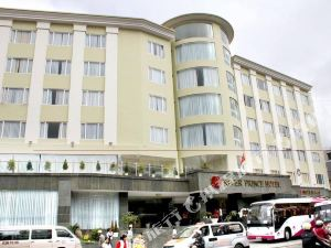 河流王子酒店(River Prince Hotel)
