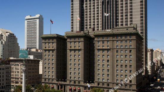 The Westin St. Francis San Francisco on Union Square