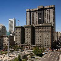 舊金山聯合廣場威斯丁酒店酒店預訂