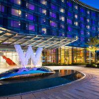 新加坡聖淘沙灣W酒店酒店預訂