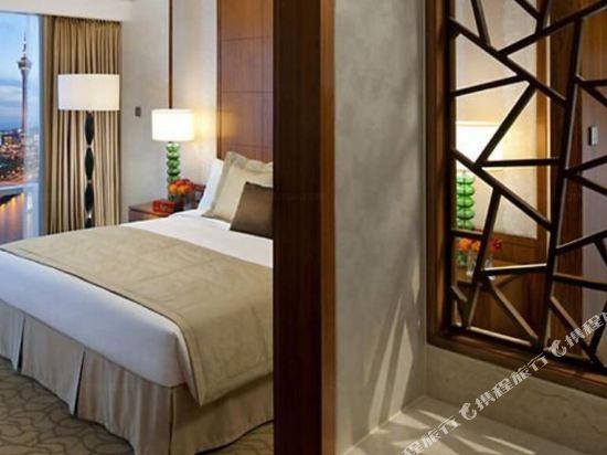 澳門文華東方酒店(Mandarin Oriental Macau)海濱套房