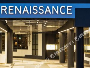 維也納萬麗酒店 - 萬豪生活酒店(Renaissance Wien Hotel)