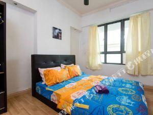 吉隆坡D'阿拉蔓達SYNC度假公寓(Sync Vacation Home @ D'alamanda, Kuala Lumpur)