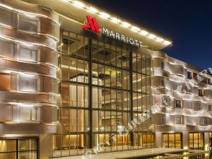 馬德里禮堂萬豪會議中心酒店(Madrid Marriott Auditorium Hotel & Conference Center)