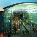 希爾頓慕尼黑機場酒店(Hilton Munich Airport)