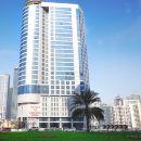 沙迦阿雅那酒店(Aryana Hotel Sharjah)