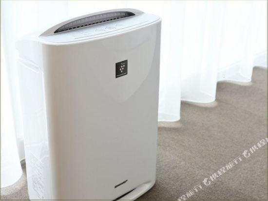 京都塔酒店(Kyoto Tower Hotel)airpurifierhumidifier