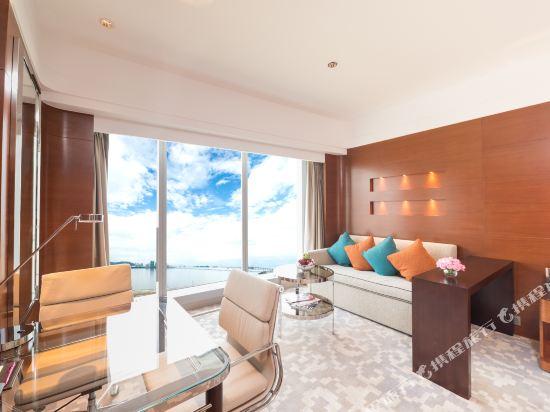 澳門皇冠假日酒店(Crowne Plaza Macau)皇冠海景房
