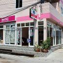 龜島塞利中心旅館(Sairee Center Guest House Ko Tao)