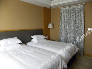 龍泉海晶精品時尚酒店
