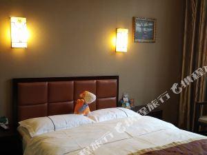 南充太陽城酒店