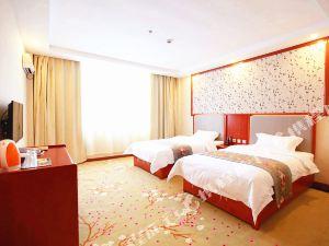 林芝如林酒店