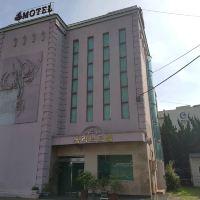 釜山Olive汽車旅館酒店預訂