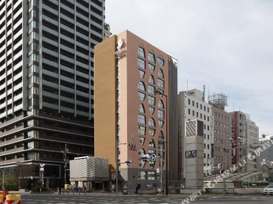 心齋橋薩拉薩酒店