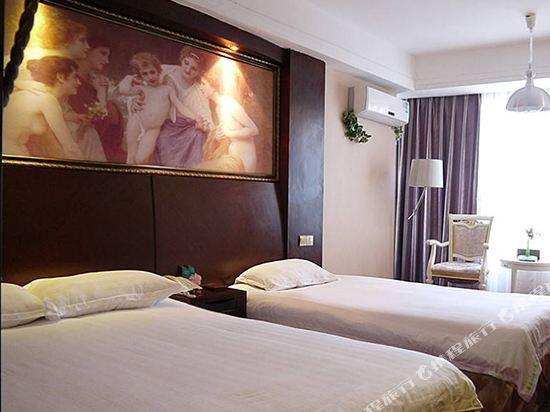 澳門葡京酒店(Hotel Lisboa)葡京三人間