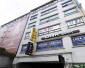 首爾釜山旅館