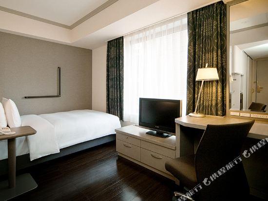 福岡日航酒店(Hotel Nikko Fukuoka)通用房