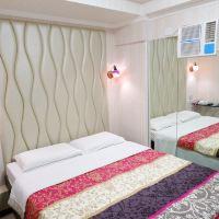 香港陽光酒店酒店預訂