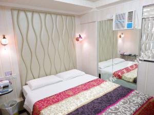 香港陽光酒店(Sunshine Hotel)