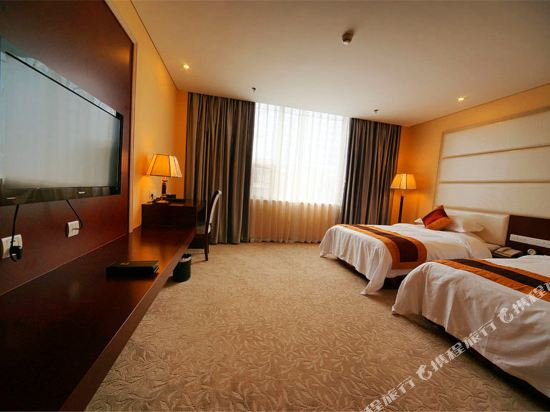 北京金色夏日商務酒店(Golden Sun Commercial Hotel)豪華標準間