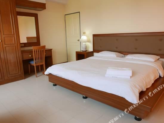 奧姆尼套房公寓酒店